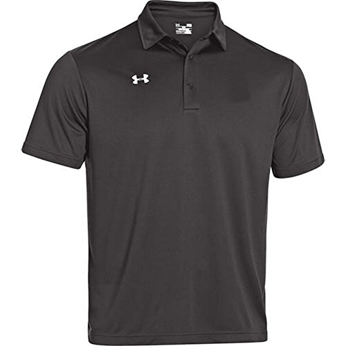 Men's Team's Armour Polo Golf Shirt