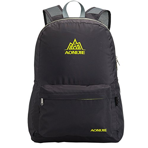 Foldable Backpack Lightweight Daypack Camping