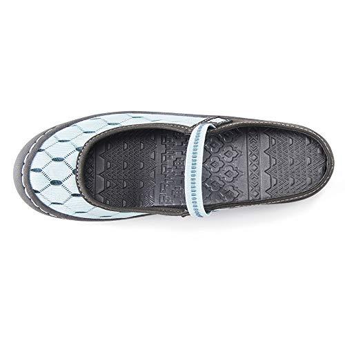 Schuhe Damen Muk LUKS LUKS Damen Mint Justine für Muk qSwv61
