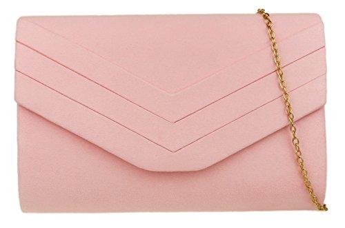 Girly Pochette Handbags Rose pour femme rrTPHx