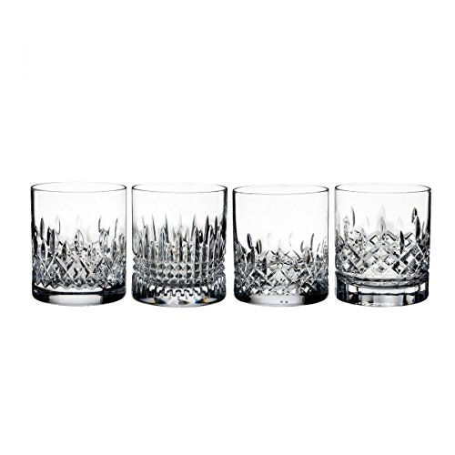 (Waterford Lismore Evolution Tumbler Set of 4 )