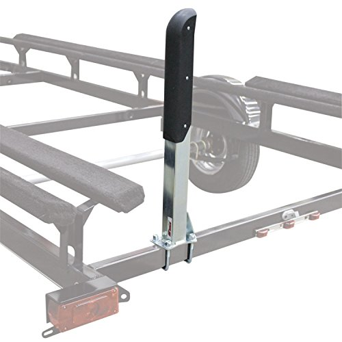 Extreme Max 3005.3783 Heavy-Duty Pontoon Trailer Guide-On System 2 Pack