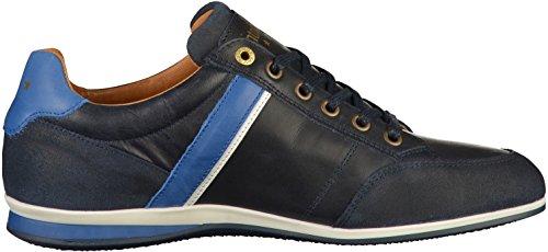 Pantofola Doro 10181013 Herren Scarpe Da Ginnastica Blau