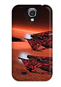 New Cute Funny Babylon 5 Case Cover/ Galaxy S4 Case Cover