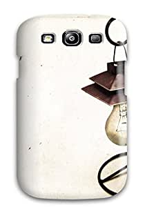 Discount Hot Vector Art Tpu Case Cover Compatible With Galaxy S3