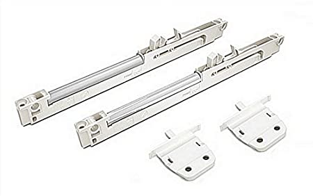 Soft Close Adaptor Mechanism For Metal Sided Drawers. Converts Standard  Drawers Into Soft Close,