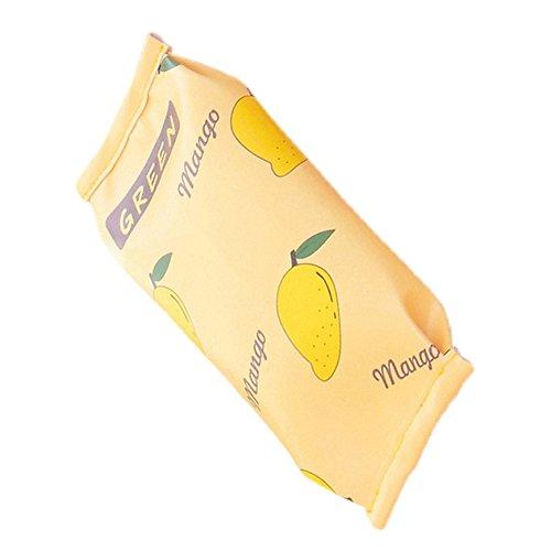 Fablcrew Popcorn Muster Mäppchen Federmäppchen Briefpapier Pouch ...