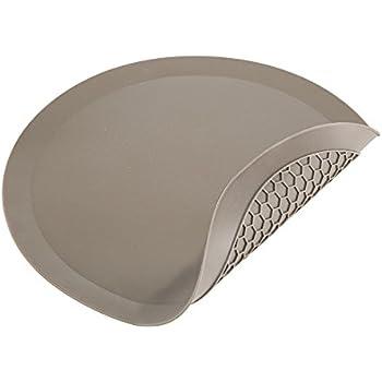 Prep Solutions by Progressive Microwave Multi-Mat, Non-Stick Heat Resistant, 12