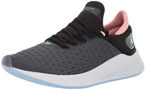 New Balance Men's Lazr V2 Fresh Foam Running Shoe, orca/Black/Light Tidepool, 11 2E US (Best Price Mens New Balance 846)