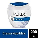 Face Moisturizer Ponds - Pond's Nourishing Moisturizing Cream, Crema S 200G 6.8 oz