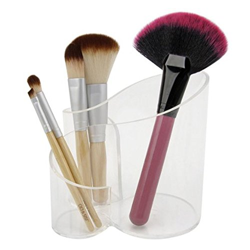 Vencer Acrylic Makeup Cosmetic Holder product image