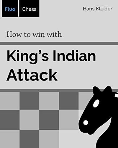 Pdf Entertainment How to win with King's Indian Attack