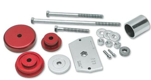 Main Drive Gear Tool - Baker Drivetrain Main Drive Gear and Bearing Service Tool Kit for Models with 6-Speed Cruise Drive