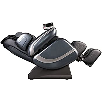 review massage cozzia land chair