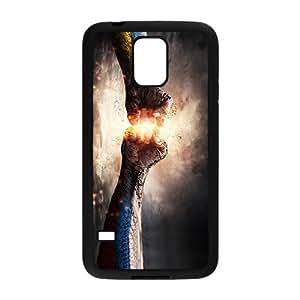 Fight Custom Protective Hard Phone Cae For Samsung Galaxy S5