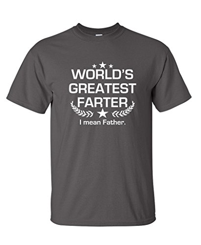 Worlds Greatest Farter Christmas Fathers product image