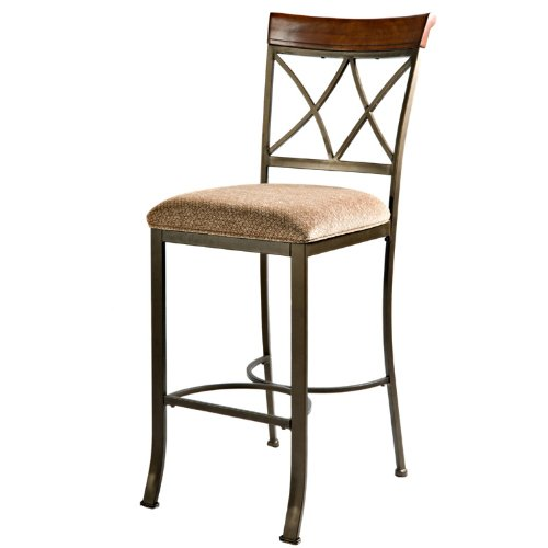 Powell Kitchen Bar Stool - Powell Hamilton Bar Stool