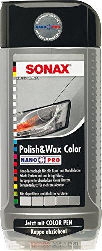silver auto wax - 6