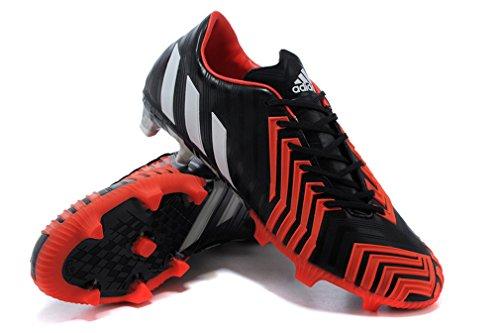 Low XIV Fußballschuhe Stiefel Fußball Absolion PREDATOR blackwhitesolar Instinct FG Core Schuhe Fußball Herren q4RB8fnxf
