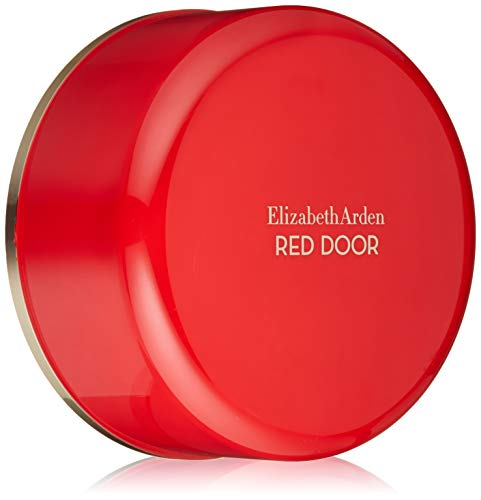 - Elizabeth Arden Red Door Perfumed Body Powder, 5.3 oz