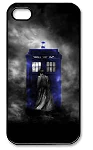 Doctor Who Tardis Starry Night Case for For Samsung Galaxy S5 Mini Case Cover and For Samsung Galaxy S5 Mini Case Cover iphone4/4s-277
