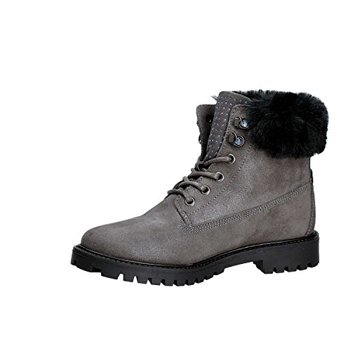 Guess FLTMR4 SUE10 Ankle Boots Women Grey vFbrhJ