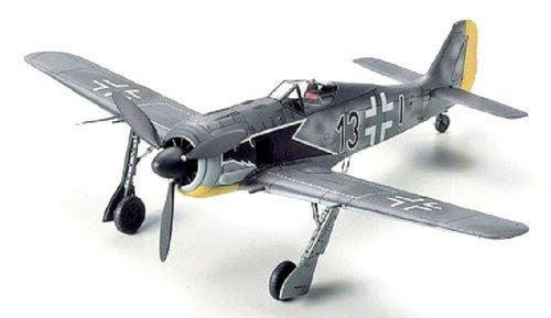 Tamiya Models Focke Wolf 190 A-3 Model Kit