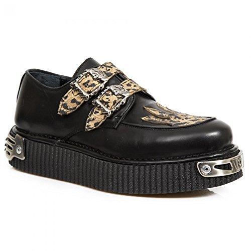 Baja Boots Shoes New Hombre Zapatilla amp; Rock z7zXq