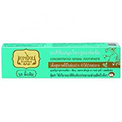 Tepthai Toothpaste Original Flavor 70 g.