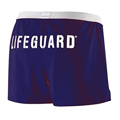 Speedo Womens Lifeguard Roll Short