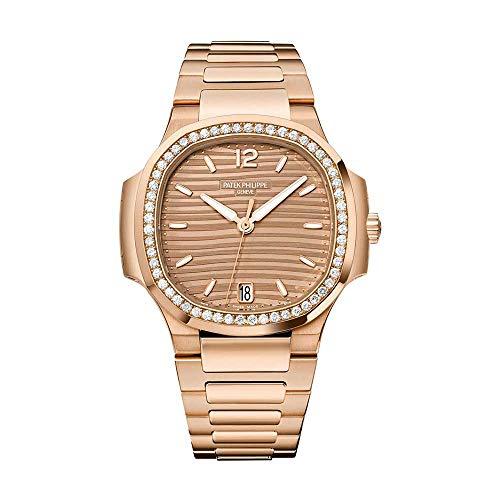 Patek-Philippe-Nautilus-Rose-Gold-Ladies-Watch-Ladies-7118-1200R-010