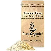 Amazon Best Sellers: Best Almond Flours
