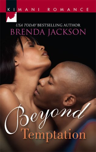 Beyond Temptation (Forged of Steele)