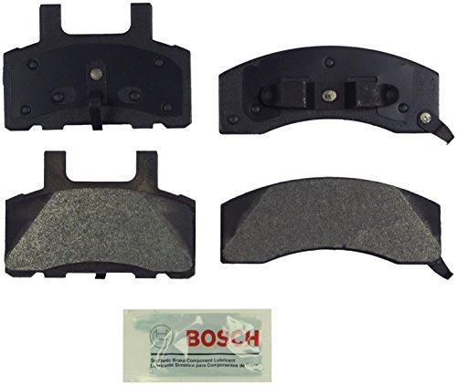 - Bosch BE370 Blue Disc Brake Pad Set