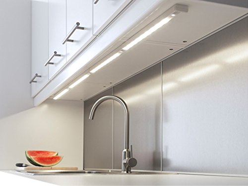 IKEA RATIONELL LED Under Cabinet Kitchen Countertop Light (16