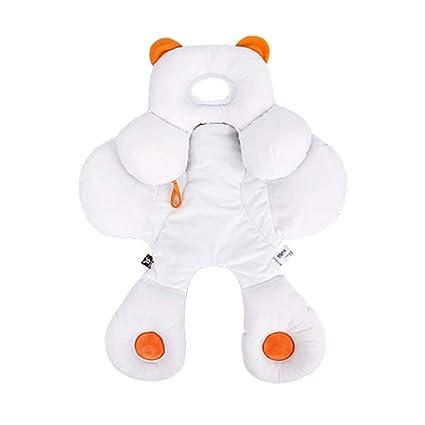 Baby 2 en 1 Reversible Head & Body Support para Cochecito ...
