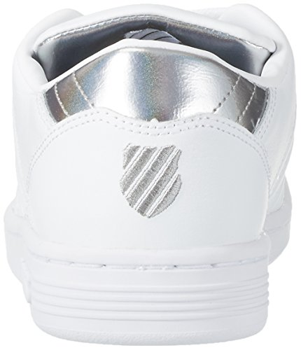 Swiss Mtllc Lozan TT III Femme Sneakers K Basses aIdqPa