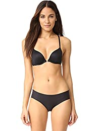 Calvin Klein Women's Perfectly Fit Memory Touch Racerback Bra