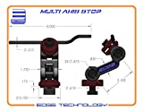 Multi Axis Vise Stop by Edge Technology