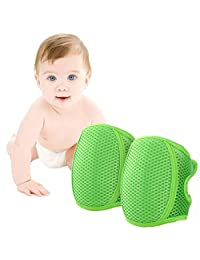 Baby Crawling Knee Pads, Anti-Slip Knee Support Toddler Knee Safety Protector
