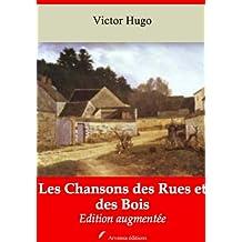 Les Chansons des Rues et des Bois + Annexes - Arvensa editions (French Edition)