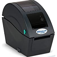Brecknell AWT05-505682 LP-250 Series Thermal Printer, Wristband Label , 2.05 Maximum Print Width