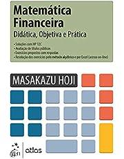 Matemática Financeira - Didática, Objetiva e Prática