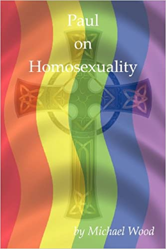 Romans chapter 1 homosexuality statistics