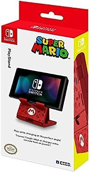 Suporte para Nintendo Switch Mario Playstand Base Hori Oficial