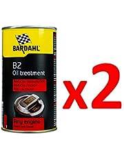Bardahl ADDITIVO Motorolie B2 Oil Treatment 300ml - 142029