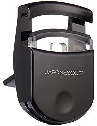 JAPONESQUE Go Curl Eyelash Curler, Black