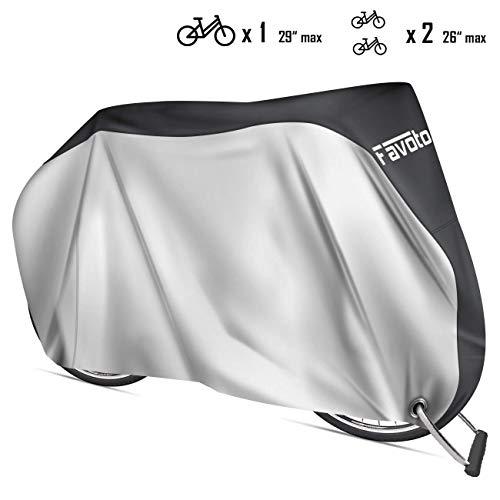 Favoto Bike Cover Waterproof
