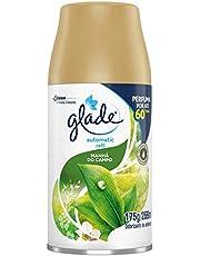 Desodorizador Glade Automatic Spray Refil Manhã do Campo 269ml