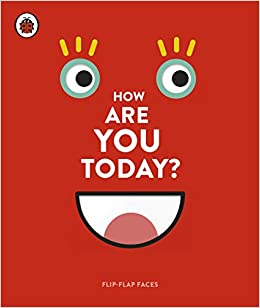 How Are You Today?: Flip-Flap Faces | Amazon.com.br